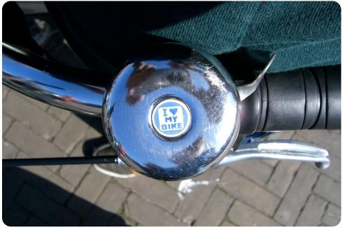 ilove my bike 2